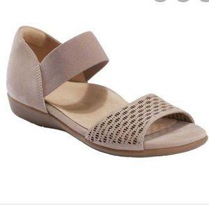 Earth | Women's Alder Amora Coco Nubuck Sandals